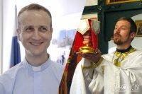 У Віцебску святароў Віктара Жука і Аляксея Варанко вызвалілі - да часу суда