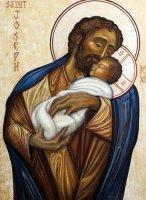 Папа Францішак абвясціў індульгенцыю ў Год св. Язэпа