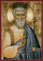 З св. Язэпам гатовімся да Божага Нараджэння - ДЗЕНЬ ІI: 17 снежня
