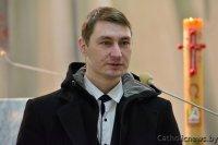 Малітва аб еднасці хрысціян адбылася ў Віцебскай катэдры