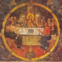 ВЯЛІКІ ЧАЦВЕР 2021- молімся за святароў, дыяканаў і семінарыстаў БГКЦ