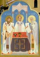 Дзень ІІІ – свята Трох Свяціцеляў