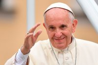 Папа Францішак: свет без братоў — гэта свет ворагаў