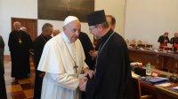 Папа прызначыў уладыку Багдана Дзюраха экзархам у Германіі і Скандынавіі