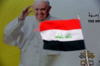 Ірак уводзіць Нацыянальны Дзень цярпімасці і суіснавання