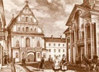 Гістарычная дата -  Указ аб верацярпімасьці 1905
