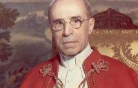 Папа Пій XII дапамагаў габрэям