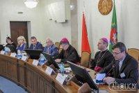 У Віцебску з удзелам нунцыя Ёзіча і біскупа Буткевіча прайшла XVII міжнародная медыцынская канферэнцыя