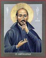 31 ліпеня - у каляндары Рыма-Каталіцкай Царквы: Памяць Св. Ігнацыя Лаёлы