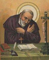 1 жніўня - памяць св. Альфонса Лігуоры