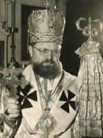 4 жніўня 2021 – 61-я гадавіна біскупскай хіратоніі Уладыкі Чэслава Сіповіча
